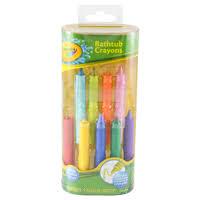 Crayola Bathtub Crayons Refill by Bath Additives Meijer Com