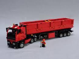 100 Lego Dump Truck LEGO IDEAS Product Ideas Mini