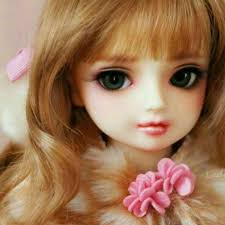 Sacchi Baten Image Cute Doll ShareChat Funny Romantic