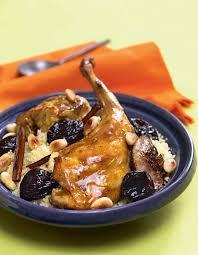 lapin cuisiné recette tajine de lapin aux pruneaux