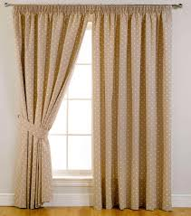 105 Inch Blackout Curtains by Dotty Blackout Curtains Taupe Free Uk Delivery Terrys Fabrics