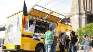 100 Food Trucks Nyc This Could Be The End Of The Gourmet Truck Era Eater NY