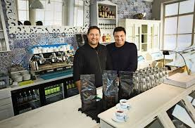 café eröffnung neue cafébetreiber für den esslinger