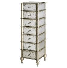 Hayworth Mirrored 3 Drawer Dresser by Photo Album Mirrored Lingerie Chest All Can Download All Guide