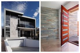 100 Travertine Facade Natural Stone Vs Cultured Stone Cladding Which Is Better