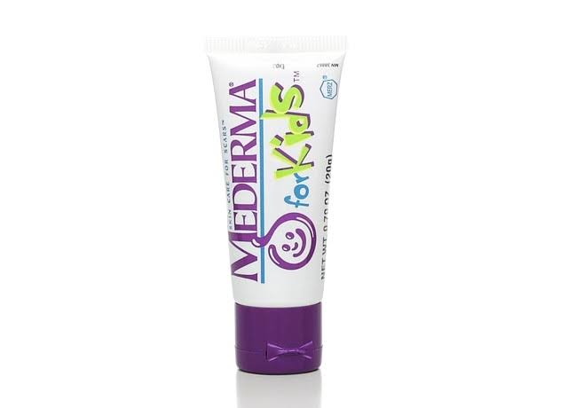 Mederma Kids Skin Care Scars - Ages 2 to 12, 0.70oz
