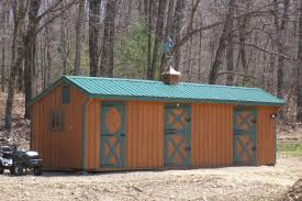 Horse Barns | Hillside Structures Shedrow Horse Barns Shed Row Horizon Structures 14 For Horses A Living Flame Eddie Sweat And Dc Woodys 100 California Lean To Style Dry Lshaped Barn 48 Classic Floor Plans Leanto J N Dutch Doors Gates Amish Built Sheds Keystone