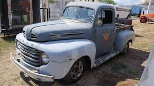 1949 Vintage Ford F1 Pickup Truck - No Title, No Keys From 1950 Ford F1 To 2018 F150 How Much Has The Pickup Changed In 1008cct01o1949fordf1front Hot Rod Network 1951 Sold Safro Investment Cars 1949 Vintage Truck No Title Keys Classics For Sale On Autotrader 1948 Classiccarscom 481952 Archives Total Cost Involved Walldevil Volo Auto Museum