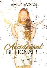 Accidental Billionaire 5 By Emily Evans