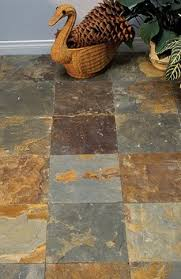 Mannington Porcelain Tile Serengeti Slate by Slate Tile Layout And Color Questions