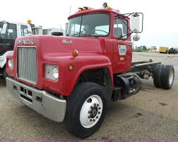 1981 Mack RG685T Truck Chassis | Item K2238 | SOLD! June 9 C... Toyota Pickup Truck Sales Rise In November San Antonio Expressnews Sold Dennis Fire Truck Auctions Lot 5 Shannons Rare And Obscure 1937 Mack Jr On Ebay Model B Custom Pickup Cversion Mack Trucks For Sale In La Stock Photos Images Alamy Image Result For Mack Motor Pinterest Gallery Herd North America Now Heres A That Would Impress Your Friends Classic American Trucks History Of Dodge Dw Classics Sale Autotrader