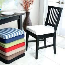 Dining Room Chair Seat Cushion Covers Cushions Furniture Bar Stool