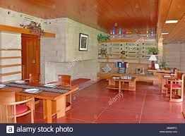 100 Frank Lloyd Wright Houses Interiors Usonian House Interior At Florida Southern College Showing