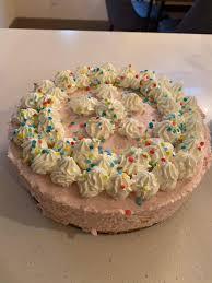 benjamin blümchen cake for my birthday germany