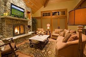 Steve Bennet Living Room