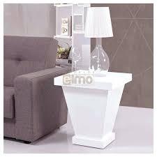 bout de canapé wengé bout de canape wenge meuble table t one co