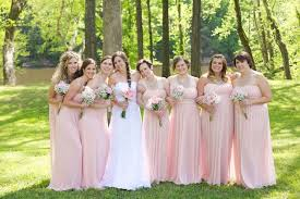 The Flowers My Bridesmaids