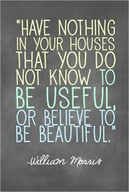 100 Words For Interior Design Truth In Words Benson Associates