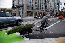 Seattle Christmas Tree Disposal 2015 by Christmas Trees Topical Coverage At The Spokesman Review