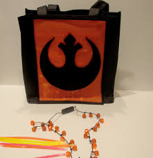 Wilton Manors Halloween Parade 2014 by Diy Star Wars Trick Or Treat Bags The Florida Garrison