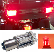 tour pak replacement 1157 led brake bulbs for hd touring models