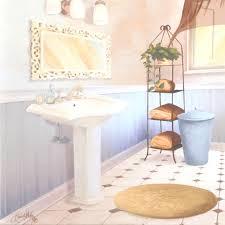 Kirklands Home Bathroom Vanity by Bathroom Decorating On A Budget My Kirklands Blog