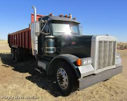 2001 Peterbilt 379 Manure Spreader Truck | Item DC8325 | SOL... The 379 Peterbilt Classic King Of The Highway Peterbilt Trucks Striping For Spares Junk Mail Used 2003 Ext Hood Sale 1844 Truck Trend Legends Photo Image Gallery Wikipedia Trucks Wallpapers 19x1200 718443 Ateam Ba By Ertyl Mr T Antique Toys For Sale Center Little Rock Home Facebook American Simulator Peterbilt Trucks Wallpapersuscom Youtube