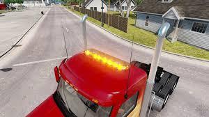 100 Truck Strobe Lights Light V16 For American Simulator