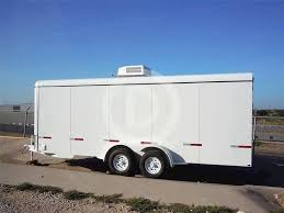 100 Truck Farm Easley 2018 Custom Built New 20 Enclosed Cool Down OR Heat Up Trail