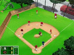 Backyard Baseball Screenshots | Hooked Gamers Backyard Football Screenshots Hooked Gamers News Hicast Sports Heb Micated Vaporizing Steam Liquid Shop Vaporizer And Out Of The Park Baseball 17 On Was The Best Game Indie Haven Hardcore Humongous Eertainment Games Now Super Mega Extra Innings Gameplay Pc Youtube Gtc Spray Burst Iron Irons Vacuums At 586 Best Gardenoutdoor Living Images Pinterest Giant Bomb Computer Game Youve Ever Played Page 7 Bodybuilding