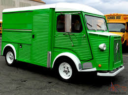 Trucks For Sales: Food Trucks For Sale Uk