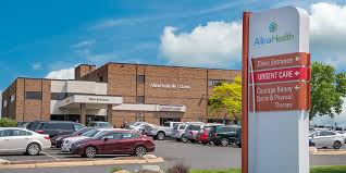 Allina Health Urgent Care – Coon Rapids Allina Health