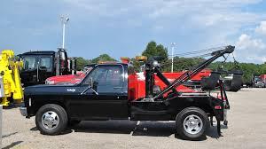 1974 Chevrolet C30 Tow Truck | G22 | Kissimmee 2017