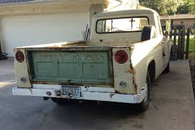 This Ol' Truck: 1967 International 1100B Classic Intertional Trucks Youtube Harvester Wikipedia 1958 Ih Pickup Truck Aseries A St Flickr Cc For Sale 1968 1200 Flatbed Truck Huge Engine Vannatta Big 1600 4x4 Loadstar 1974 Pickup Grnwht Eustis042713 Just Listed 1964 Cseries Automobile 4wd Its Uptime The Kirkham Collection Old Parts Stock Photos Images Nice 1955 Intertional R112 Pickup