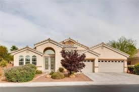 One Story Homes For Sale In Henderson Nevada