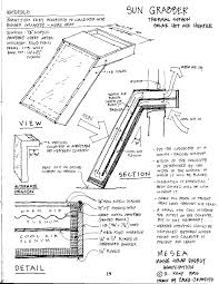 Passive Solar Home Design Plans - Home Design Passive Solar Greenhouse Bradford Research Center Home Plan Modern Farmhouse With Passive Solar Strategies Baby Nursery Berm House Plans Bermed House Small Earth Berm Free Sheltered Plans Awesome For A Design Rustic Very Planssmallhome Ideas Picture Home Design Ecological Pinterest Efficient Energy Designs Mother News Hoop