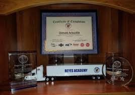 100 Arbuckle Truck Driving School James Faulkner Transportation Safety Manager National
