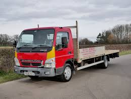 100 Mitsubishi Commercial Trucks Used For Sale