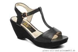 Sandalen Damen DE1094919 I Love Shoes Thajante