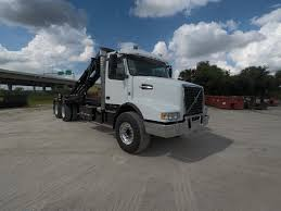 2018 Volvo VHD Roll-off Truck - RDK Truck Sales 2005 Sterling Rolloff Bin Truck For Sale Youtube 2006 Mack Cxn600 For Sale 2481 Radio Controlled Roll Off Dumpster Rubbish Management Roll Off Trucks For Sale Jwh Hydraulics Ltd Waste Management Equipment Rolloffs New T880 Roll Off Pinterest 2002 Mack Rd Amg Big Rental Freightliner M2 Galbreath Rolloff Flickr 2000 Rd688s 93 Gas Trucks On Ebay Mkey Garage Pikes Peak Chevy Sterling Rolloff Trucks