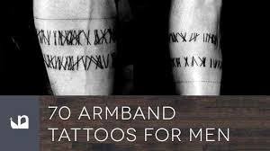 Awesome Cool Forearm Band Tattoos For Guys Tribal Arm U Best Stencil Men Tattoo Designs