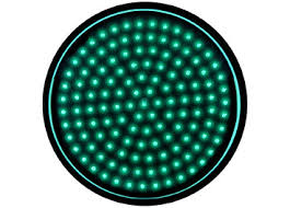 traffic signal led lighting modules leotek