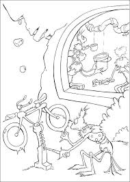 Full Image For Dr Seuss Coloring Pages Lorax Sheets Green Eggs Ham