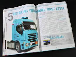 """The Modelling News: Read N' Reviewed: Canfora Publishing's """"The ... Cheap Semi Truck Parts Find Deals On Line At Several Model Aa Trucks And Parts Aafordscom Daf Xf Euro 6 New Colour Model Trailer Heatons Czech Erlebniswelt Modellbau Erfurt 2018 Modelltruck Modell Leben Rc Trailer Reflectors Carmodelkitcom Kenworth W Tractor Wrecking Cars Us 457500 In Ebay Motors Accsories Vintage Car With Water System Parts 3d Cgtrader Ertl 164 Lot Of 7 Misc Freight Trailers Semi For Diy Scale Model Truck Or Diorama Tekno Museum Holland"""