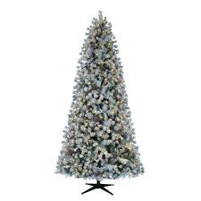 75 Flocked Christmas Tree by White Frosted Christmas Tree Uk Small White Frosted Christmas Tree
