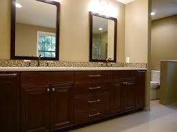 Bathroom Makeup Vanity Cabinets by Vanities