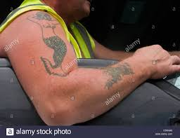 Right Arm Of A Truck Driver Leaning Out Of Driver's Window, With Two ... Images About Truckertattoo Tag On Instagram Fresh Ink Shading In A Few Weeks Truckers Blackout Tattoos Are Permanent Reminder Of What Not To Do Video Truck Tattoo Designs For Tatouage Daniel Ramirez Tattoo Attorneys Release Picture Dispute Volvo Vnl 670 Big Mama Skins Mod American Simulator Driver Tattoos Tow Classicoldsongme Tattooed Russia A Declaration Love Captured The Body Humboldt Broncos Survivors Hrtbeat Tattooed Onto Loved Ones Skin Nyc Truck Stock Photo 309853241 Alamy Brigid Burke Did This Inrstate95 Back