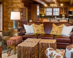 Small Rustic Living Room For Airy And Cozy Designs 40 554x443
