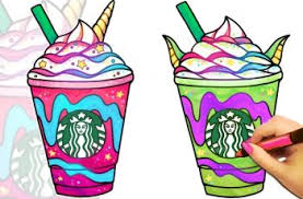 Starbucks Coloring Pages 2720300
