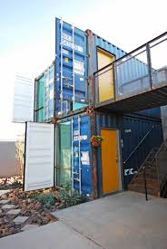 100 Shipping Container Apartments Photo 3 Of 8 In New Bring MarketRate